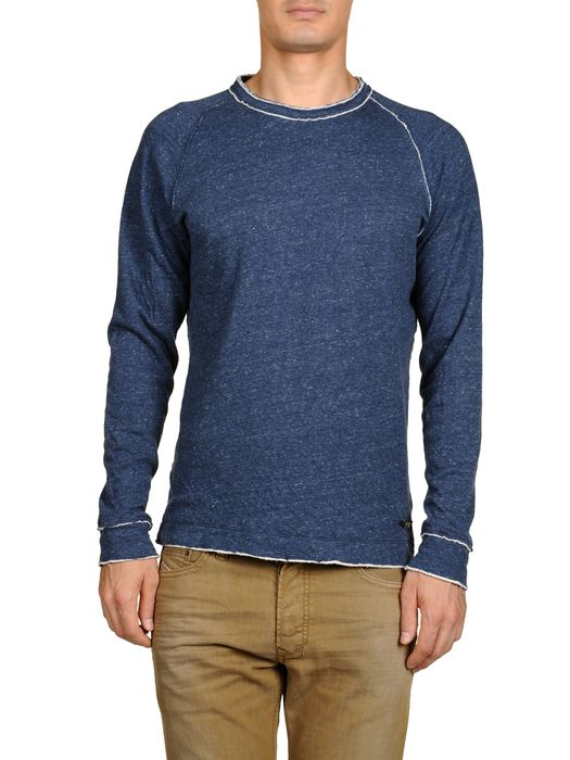 DIESEL SLUMIS-RS Sweatshirts U e