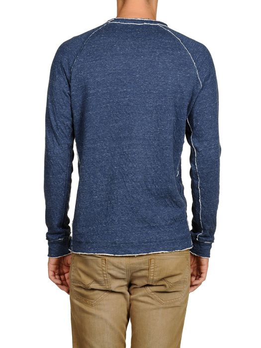 DIESEL SLUMIS-RS Sweatshirts U r