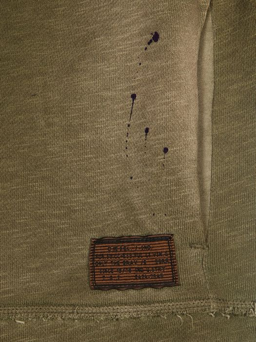 DIESEL SEGER-R Pull Cotton U d