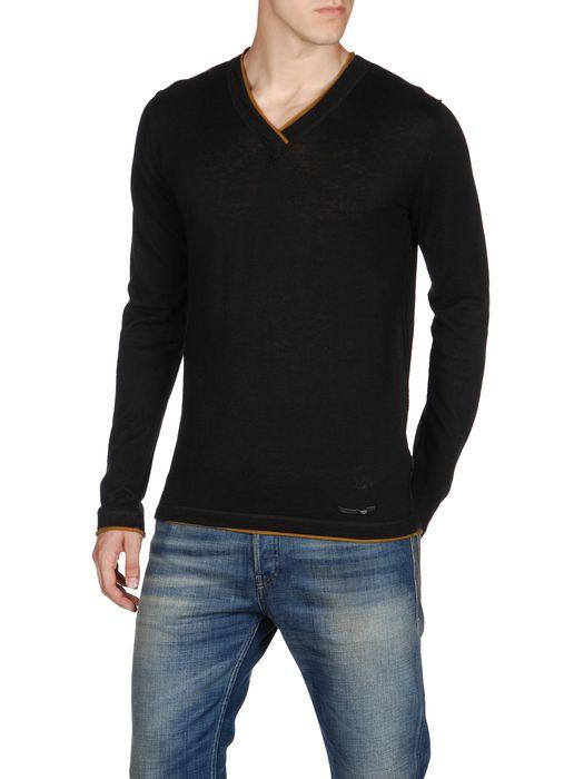 DIESEL K-ERCOLE Knitwear U f