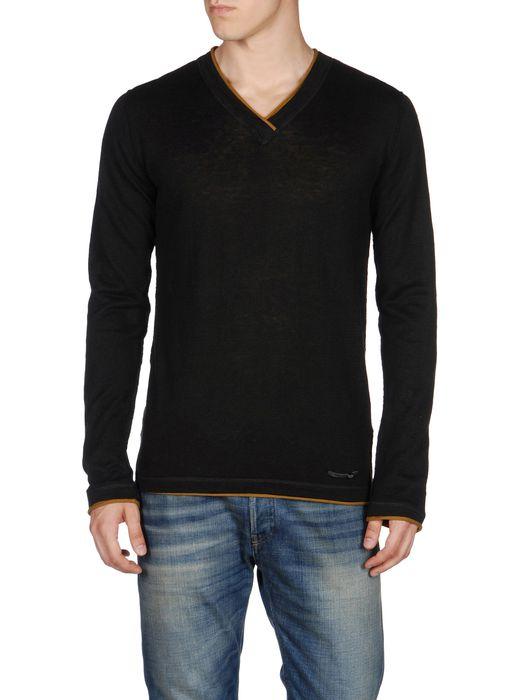 DIESEL K-ERCOLE Knitwear U e