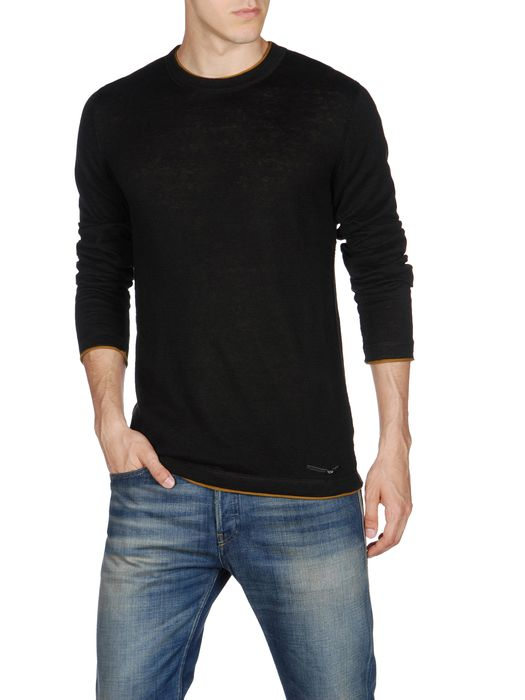 DIESEL K-ASCEPIO Knitwear U f