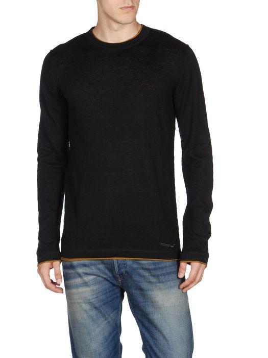 DIESEL K-ASCEPIO Knitwear U e