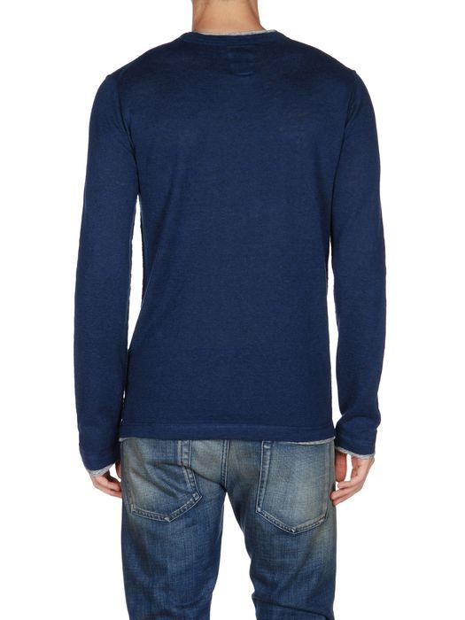 DIESEL K-ASCEPIO Knitwear U r