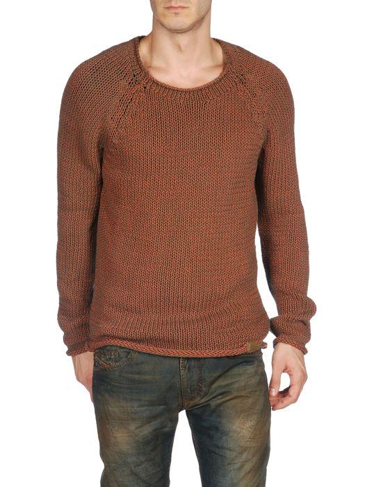 DIESEL K-POSEIDONE Knitwear U f