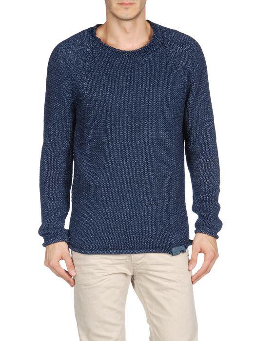 DIESEL K-POSEIDONE Knitwear U e