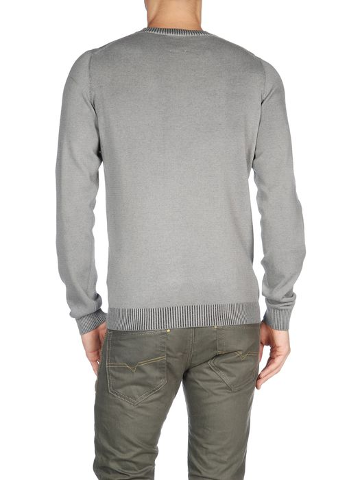 DIESEL K-CUPIDO Knitwear U r