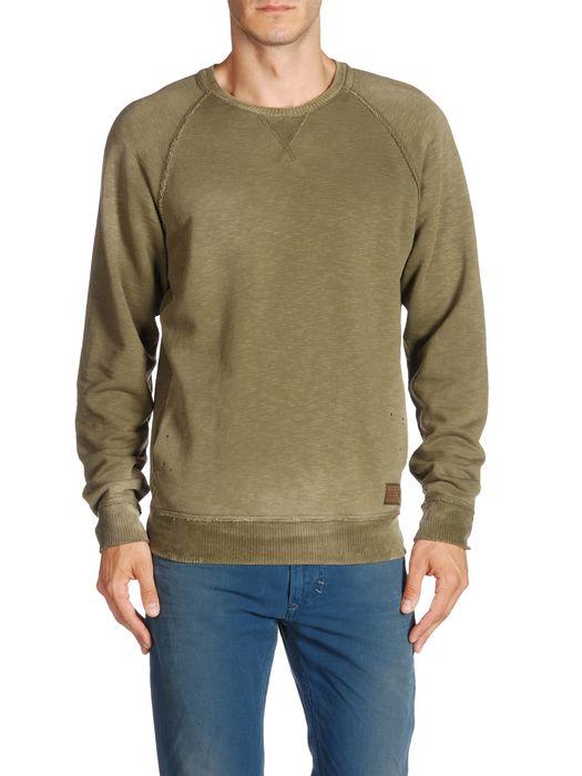 DIESEL SFUSO-RS Sweatshirts U e