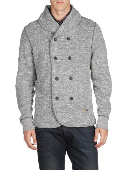 DIESEL SMOGAMI Sweaters U e