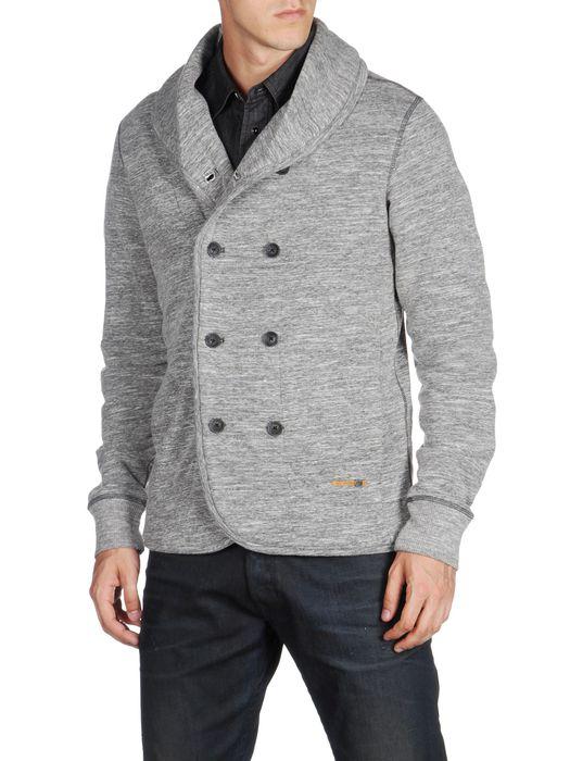 DIESEL SMOGAMI Sweaters U f