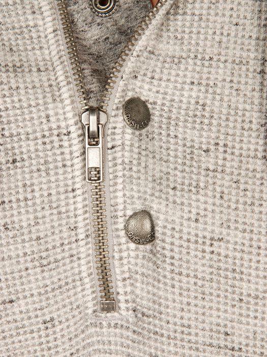 DIESEL SMUTSU-S Sweaters U d