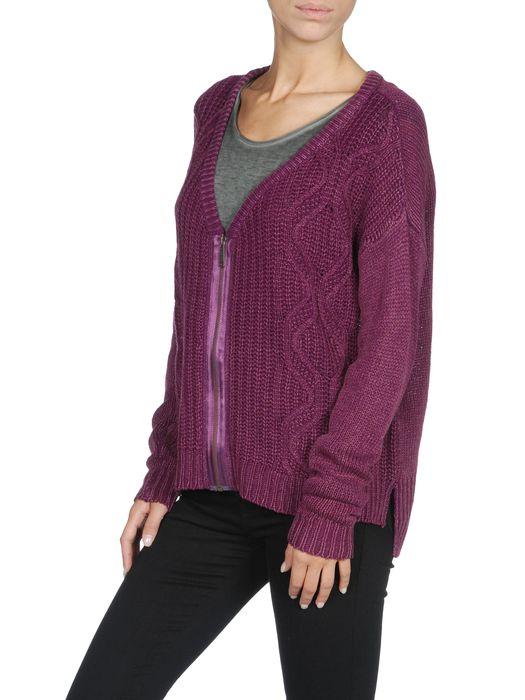 DIESEL M-CANASTA Knitwear D f