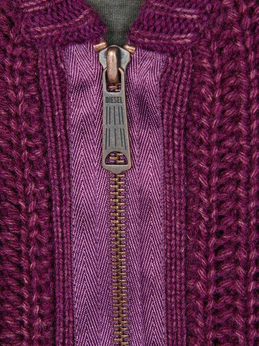 DIESEL M-CANASTA Knitwear D d