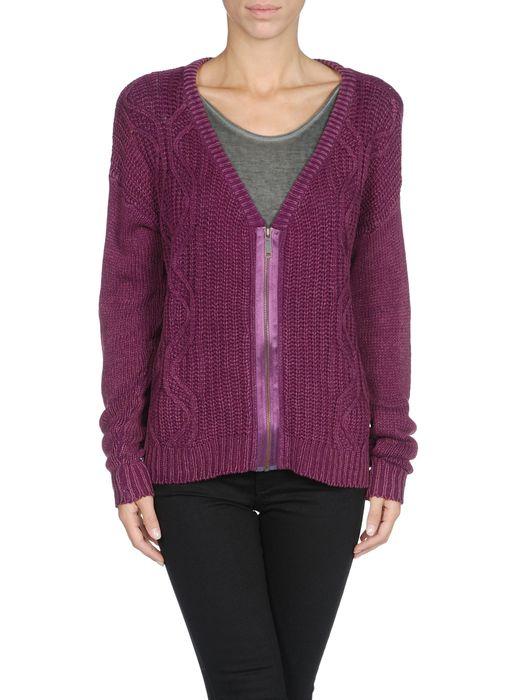 DIESEL M-CANASTA Knitwear D e