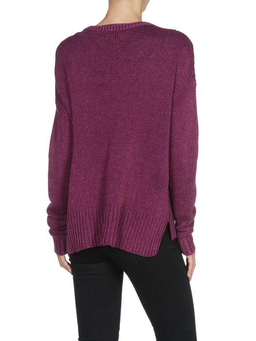 DIESEL M-CANASTA Knitwear D r