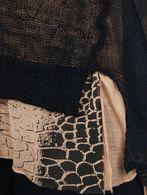 DIESEL M-MAHJONG Pullover D d