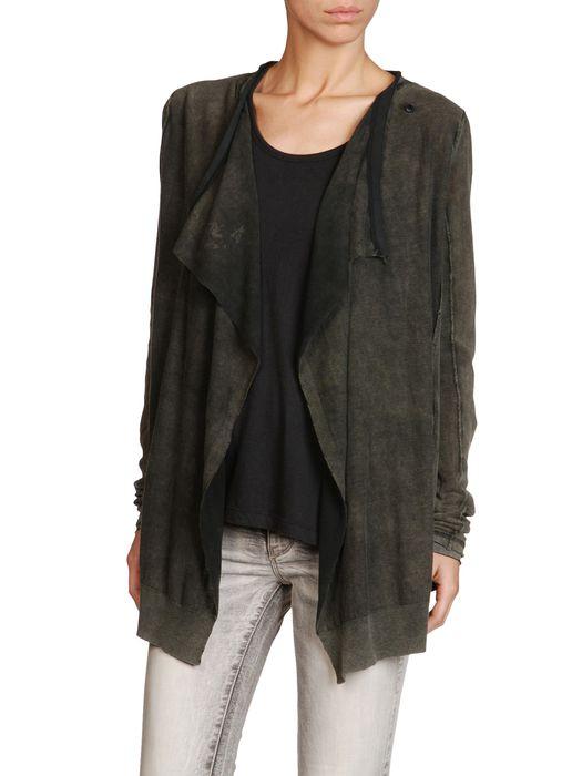 DIESEL M-BUNCHO Knitwear D f