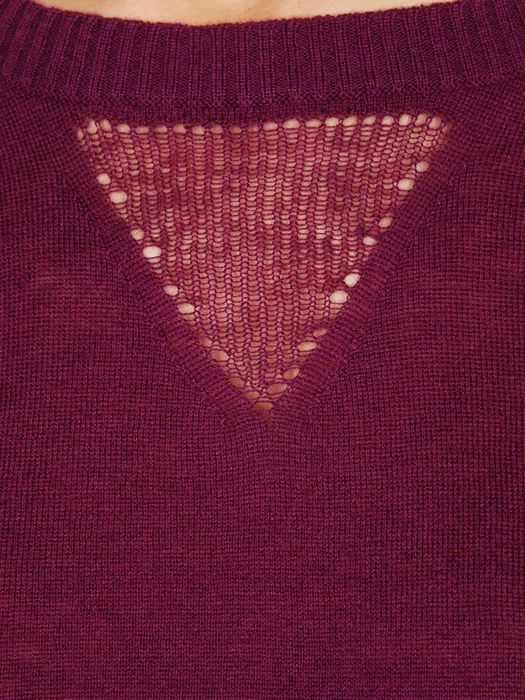 DIESEL M-SQUARANTA Knitwear D d