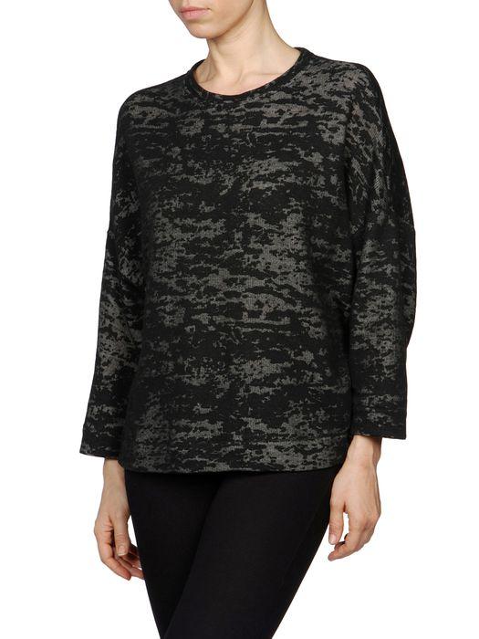 DIESEL F-GERTRUDE-B Sweaters D f