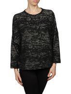 DIESEL F-GERTRUDE-B Sweaters D e