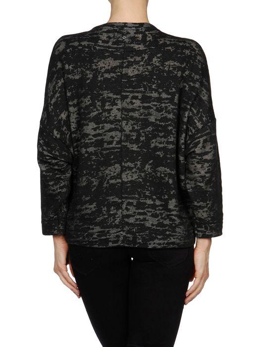 DIESEL F-GERTRUDE-B Sweaters D r
