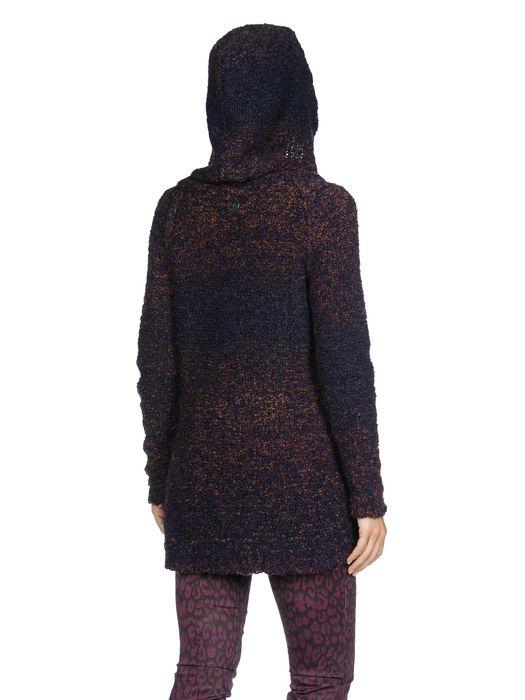 DIESEL M-SPADES Knitwear D a