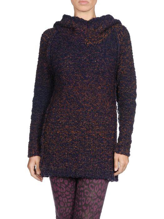 DIESEL M-SPADES Knitwear D e