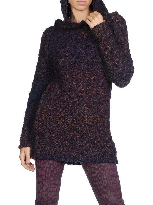 DIESEL M-SPADES Knitwear D f
