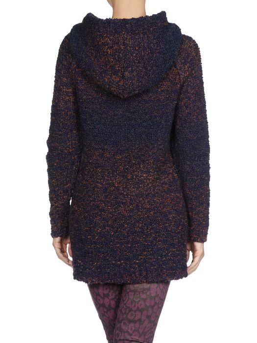 DIESEL M-SPADES Knitwear D r