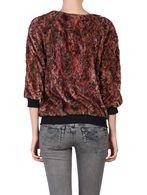 DIESEL F-RIGA Sweaters D r