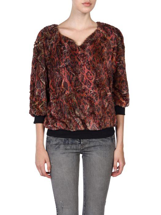 DIESEL F-RIGA Sweaters D e