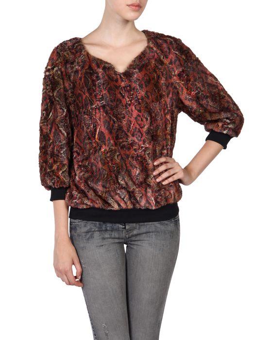 DIESEL F-RIGA Sweaters D f