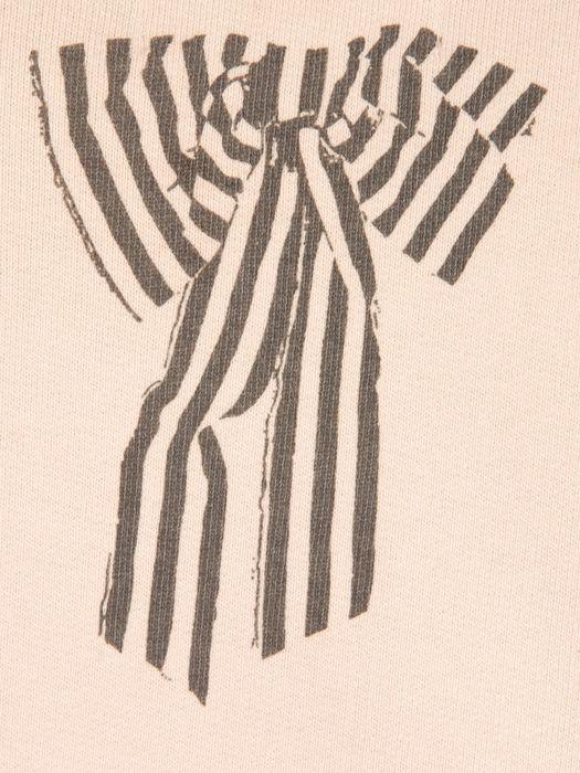 DIESEL F-EDVI-B Sweatshirts D d