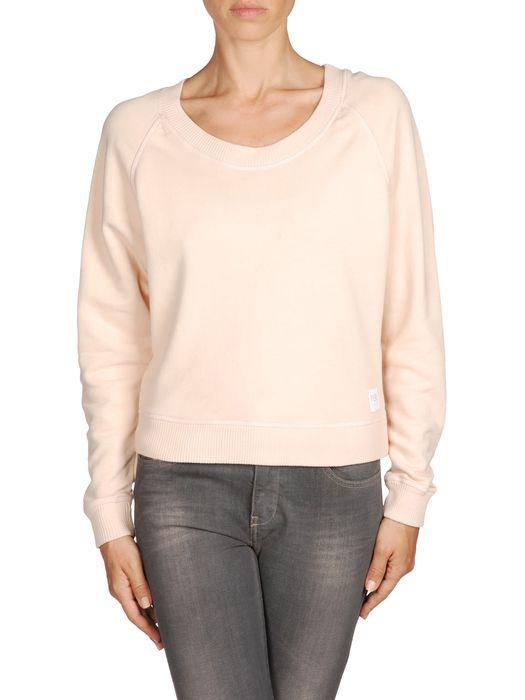 DIESEL F-EDVI-B Sweatshirts D e