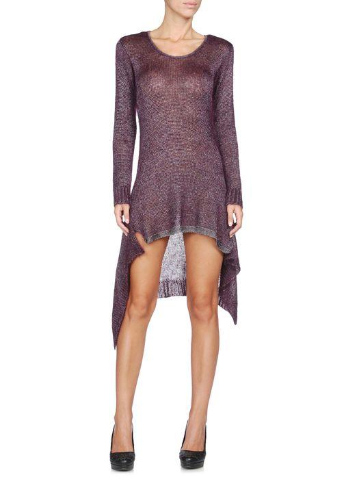 DIESEL M-OMBRE Knitwear D e