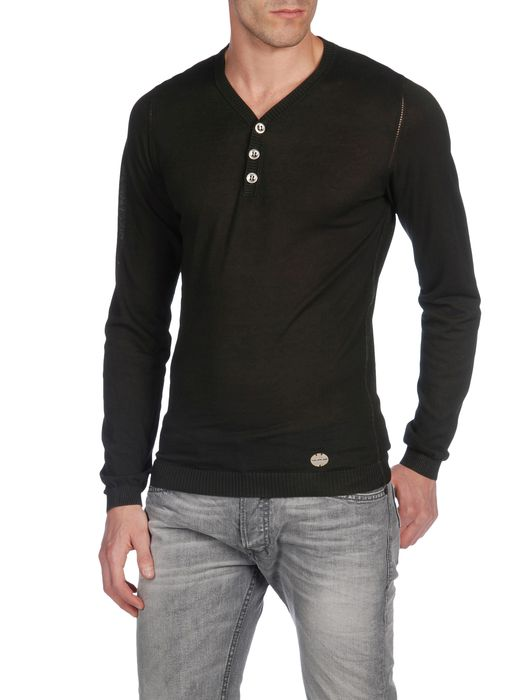 DIESEL K-APOLLO Knitwear U f