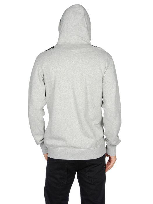 DIESEL SKHANDA Sweatshirts U a