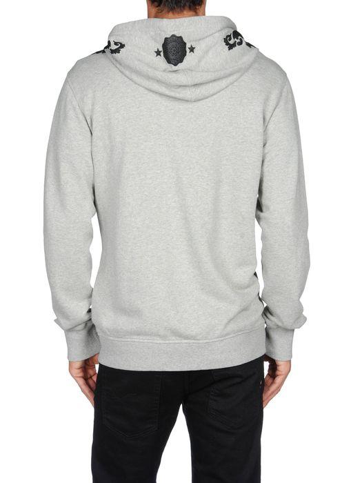 DIESEL SKHANDA Sweatshirts U r