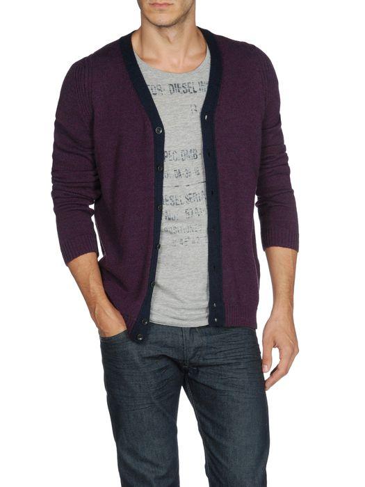 DIESEL K-CASTI Knitwear U f