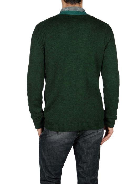 DIESEL K-CASTI Knitwear U r