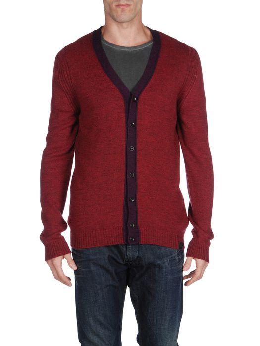 DIESEL K-CASTI Knitwear U e