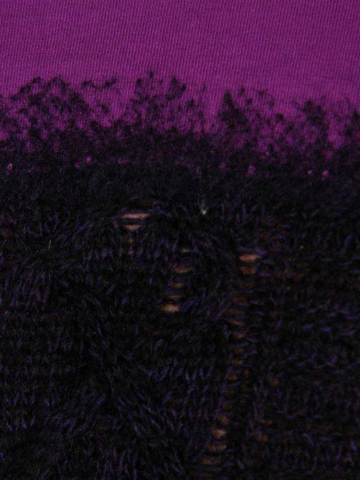 DIESEL K-BOOTE Knitwear U d