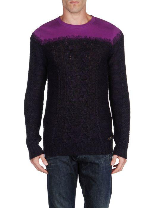 DIESEL K-BOOTE Knitwear U e