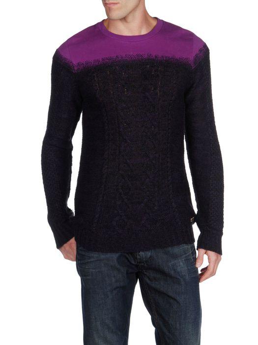 DIESEL K-BOOTE Knitwear U f