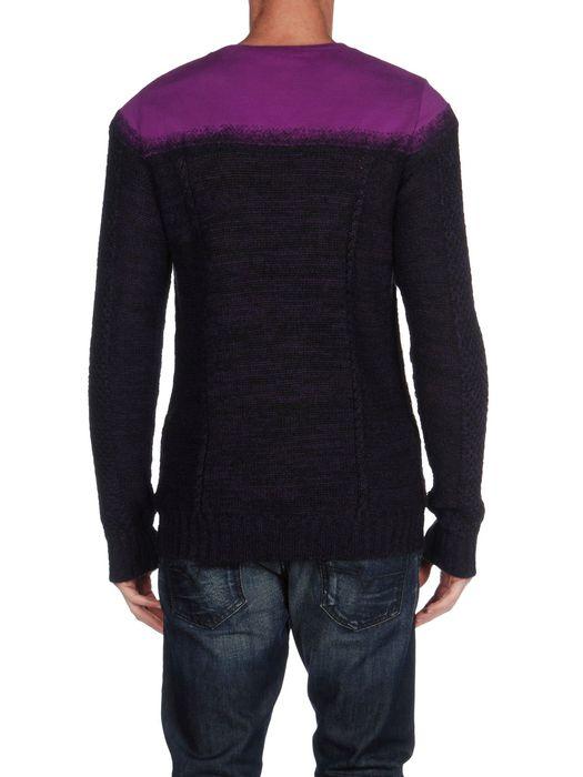 DIESEL K-BOOTE Knitwear U r