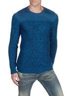 DIESEL K-BOOTE Pullover U f