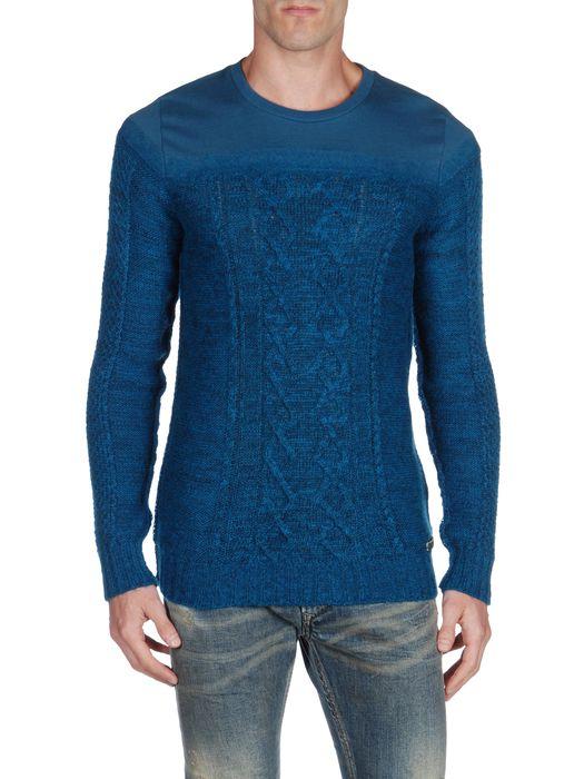 DIESEL K-BOOTE Pullover U e