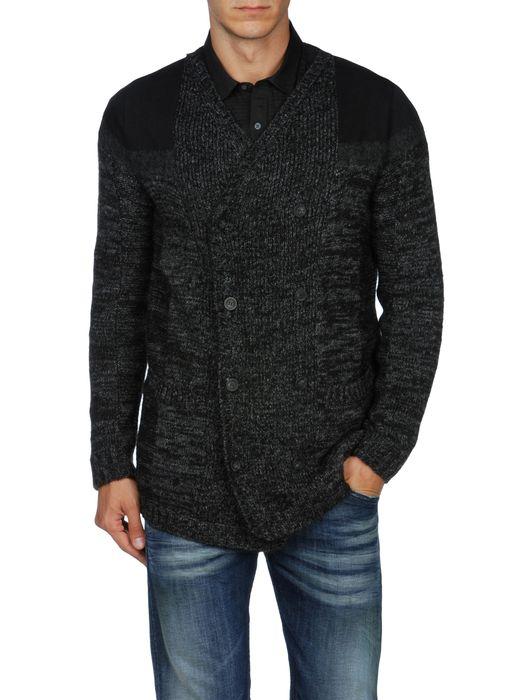 DIESEL K-BULINO Knitwear U f