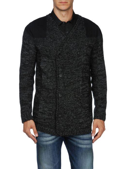 DIESEL K-BULINO Knitwear U e