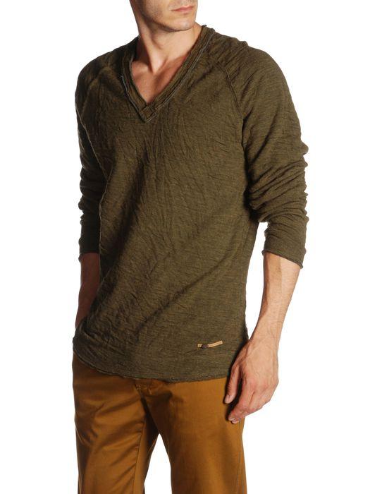 DIESEL SABO-RS Sweaters U f